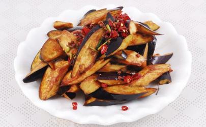 红烧茄子炸茄子用大火还是小火 红烧茄子炸茄子用什么火候好