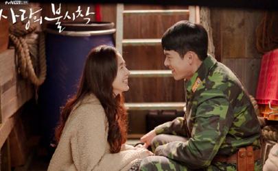 爱的迫降尹世莉回韩国是第几集 爱的迫降女主衣服哪来的