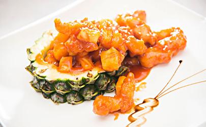做菠萝咕咾肉一定要用里脊肉吗 菠萝咕咾肉只能用里脊肉吗