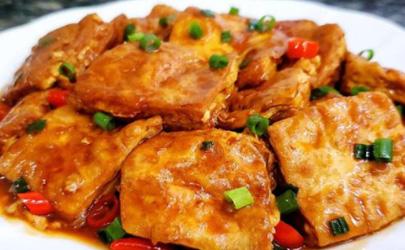烹饪豆腐祛豆腥味怎么做 怎么才能控制好红烧豆腐的火候