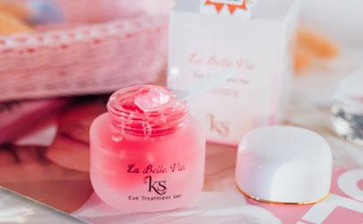日本ks苹果干细胞眼霜好用吗 日本ks苹果干细胞眼霜使用测评