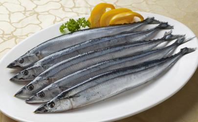 为什么刀鱼这么贵 刀鱼和带鱼一样吗