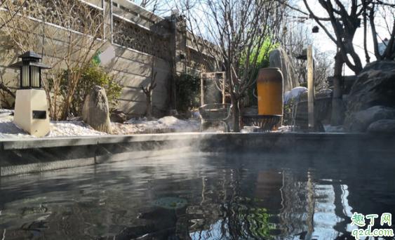 北京西山温泉酒店会员卡怎么办 北京西山温泉会员卡充一万返多少2