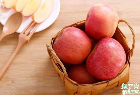 蒸苹果能促进排便吗 什么人禁吃煮熟的苹果2