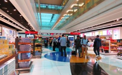 迪拜机场免税店可以用支付宝吗 迪拜机场免税店可以用什么货币消费