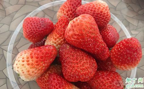 为什么草莓比草莓干贵那么多 草莓干是怎么做出来的2