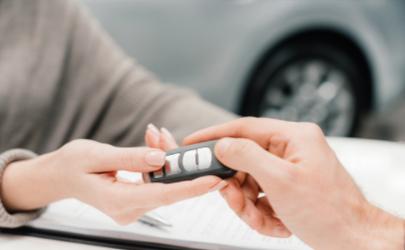 买车时如何和销售过招 为什么4s店喜欢推荐分期买车