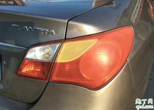 汽车倒车灯不亮怎么修 倒车灯为什么只有一个亮2