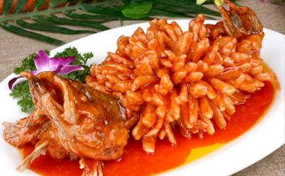 沙巴鱼适合做菊花鱼吗 沙巴鱼做菊花鱼好吃吗