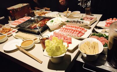 两个人吃海底捞要花多少钱 两人吃海底捞怎么点菜才划算
