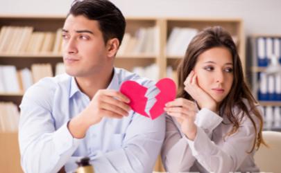 现代人离婚率高的原因是啥 现在年轻人因为什么离婚