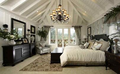 卧室家具摆放有什么讲究 卧室一般放哪些家具