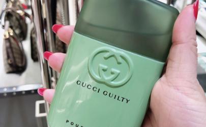 gucci2020罪爱情侣香什么时候上市 gucci情人节限量男女香评测