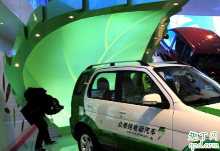 新能源汽车补贴退坡是真的吗 新能源汽车补贴为什么出现下滑 4