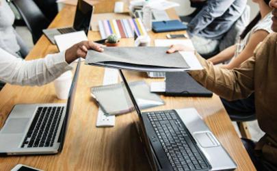 离职自己的客户需要给公司吗 从公司离职能否带走客户
