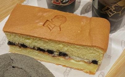 喜茶芝麻麻薯方枕蛋糕多少钱一个 喜茶芝麻麻薯方枕蛋糕好吃吗