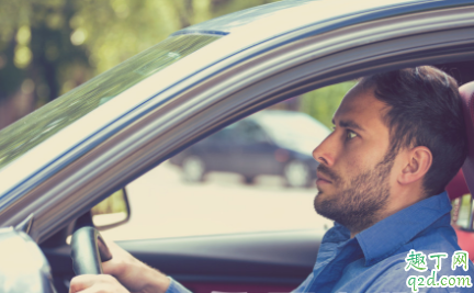 有驾驶证不会开车怎么办 第一次开车上路紧张怎么缓解3