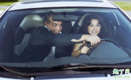 有驾驶证不会开车怎么办 第一次开车上路紧张怎么缓解1