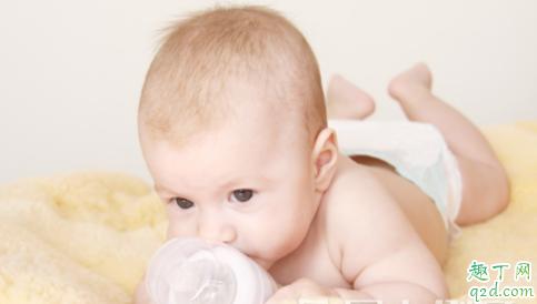 婴儿奶粉不能更换吗 更换奶粉如何过渡 2