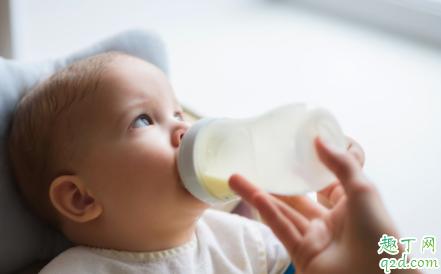 婴儿奶粉不能更换吗 更换奶粉如何过渡 4