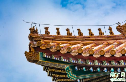 2020年春节假期故宫开放吗 2020年春节故宫免费吗1