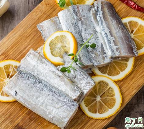 带鱼段为什么比带鱼便宜 超市里的带鱼段为什么那么便宜4