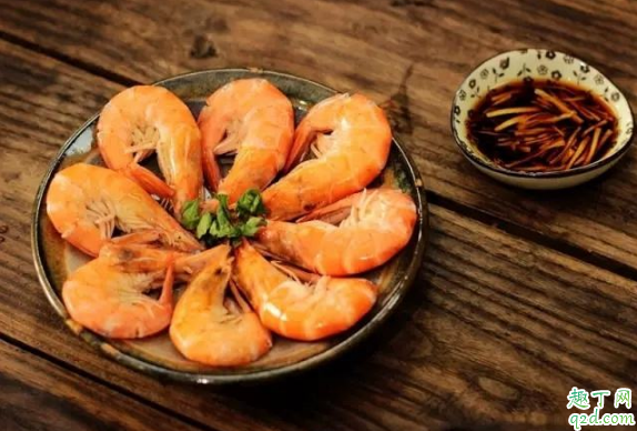 白灼虾用什么虾比较好 白灼虾一定要用鲜虾吗1