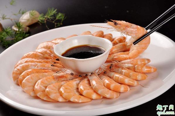 煮大虾是水开了放吗 煮虾是水开了放还是凉水放1