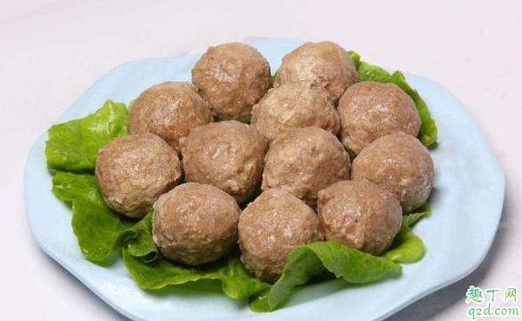 潮汕牛肉丸和牛筋丸哪个更好吃 潮汕牛肉丸和牛筋丸有什么不同3