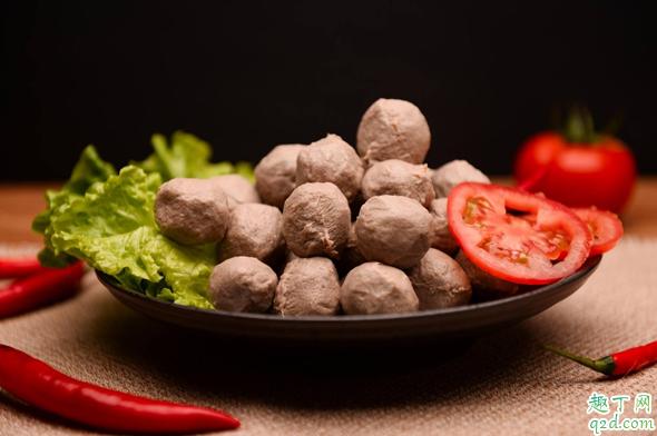 潮汕牛肉丸和牛筋丸哪个更好吃 潮汕牛肉丸和牛筋丸有什么不同2