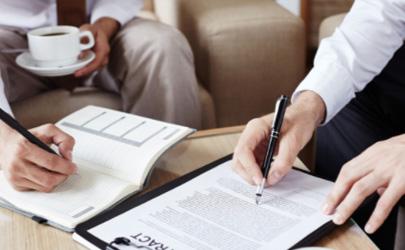 领导让签不该签的字怎么办 工作中什么签字不能拒绝