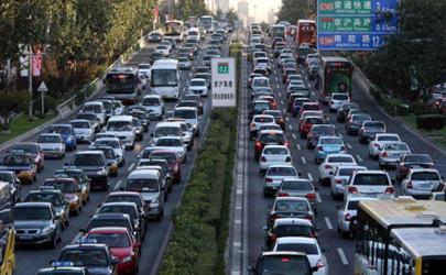 2020春节高速什么时候开始堵车 2020过年开车回家几号不堵