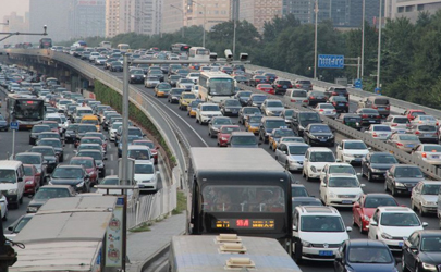 2020年春节前后哪几天最堵车 2020春节高度堵车高峰时间