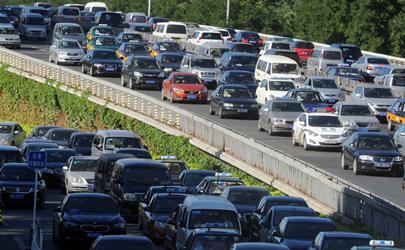 2020春节高速几点到几点最堵车 2020春节高速堵车具体时间段