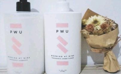 PWU洗发水好不好用 PWU洗发水使用测评