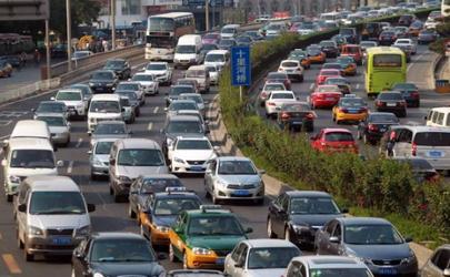 2020春节期间哪些高速最堵 2020年春节高速路况预测分析