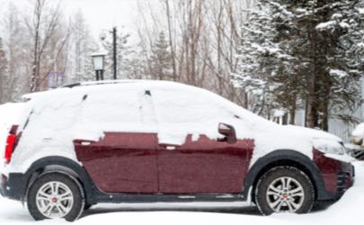 下雪后要不要洗车 雪后什么情况需要洗车