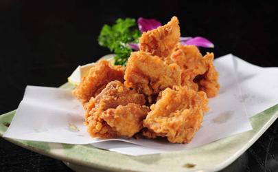 炸鸡肉用淀粉还是面粉 炸鸡肉用什么粉好