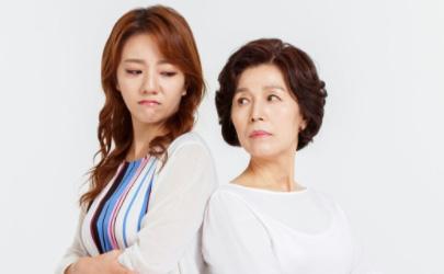 为什么有的母亲总希望儿子离婚 婆婆老和儿媳对立怎么回事