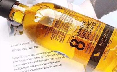新西兰人参洗发水好用吗 新西兰8分钟人参洗发水使用测评