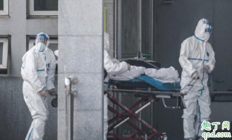 武汉新型冠状病毒怎么预防 新型冠状病毒肺炎感染人数最新消息3