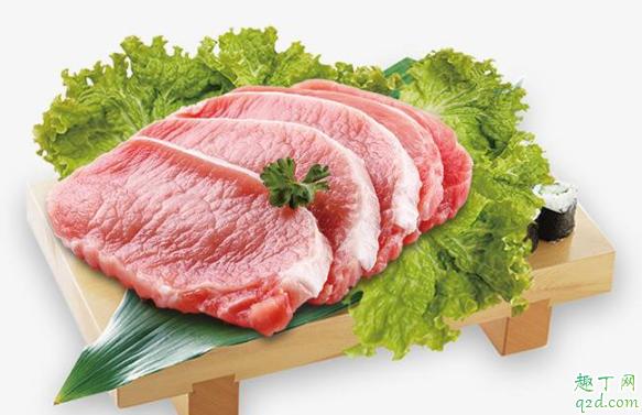 猪肉上撒盐怎么回事 猪肉撒上盐有什么好处1