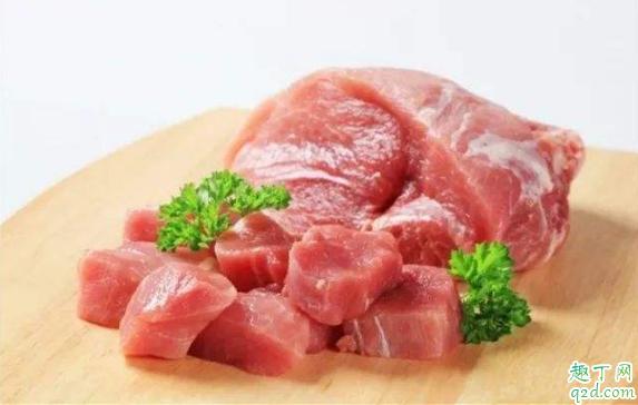 猪肉上撒盐怎么回事 猪肉撒上盐有什么好处2
