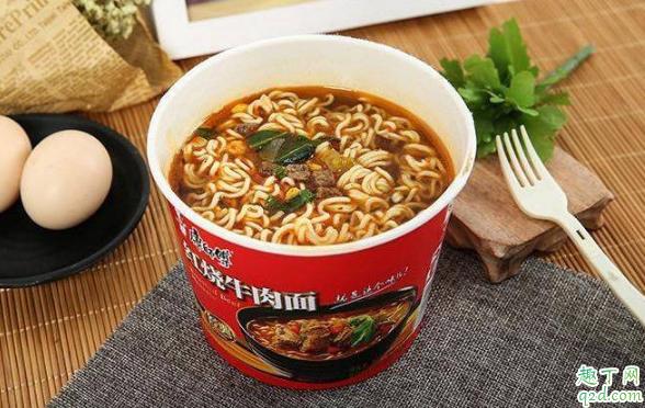 吃泡面喝汤还是不喝汤 吃泡面喝汤好还是不好1