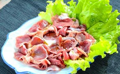 鸡胗怎么切好看又好吃 鸡胗切片好还是切花好