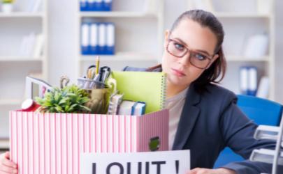 为什么认真做事的员工最先离职 什么员工认真工作却待不久