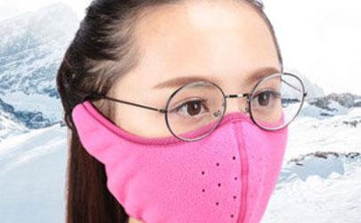 近视眼戴口罩起雾怎么办 什么口罩带着不起雾