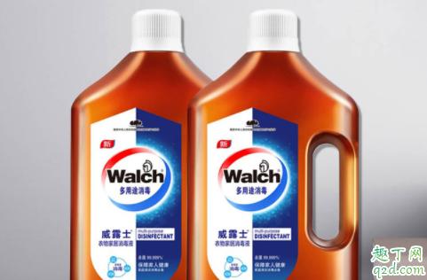 预防冠状病毒消毒液品牌推荐 消毒液对新型冠状病毒有效吗2