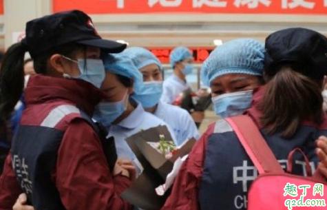 疫情过后医护人员工资会涨吗 2020疫情医护人员工资怎么发2