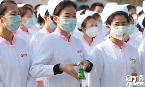 疫情过后医护人员工资会涨吗 2020疫情医护人员工资怎么发1